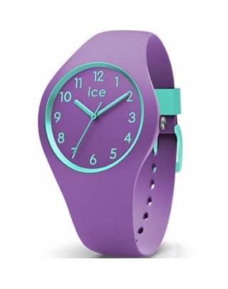 014432 ICE WATCH ICE OLA KIDS MERMAID PURPLE TYRKYS SMALL