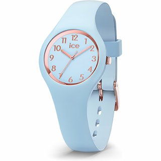 015345 Hodinky ICE WATCH ICE GLAM PASTEL LOTUS EXTRA SMALL