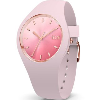 015742 ICE WATCH ICE SUNSET PINK SMALL 3H