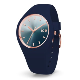 015751 ICE WATCH ICE SUNSET BLUE MEDIUM 3H