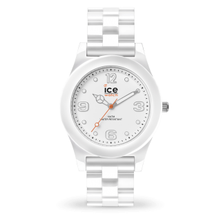 015776 Hodinky ICE WATCH ICE SLIM WHITE