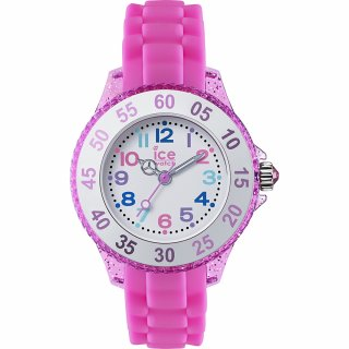 016414 Hodinky ICE WATCH ICE PRINCESS PINK EXTRA SMALL