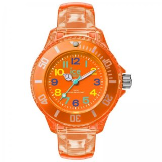 ICE WATCH ICE HAPPY NEON ORANGE MINI HA.NOE.M.U.15