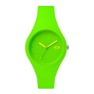 ICE WATCH ICE OLA NEON GREEN UNISEXice.ngn.u.s.15