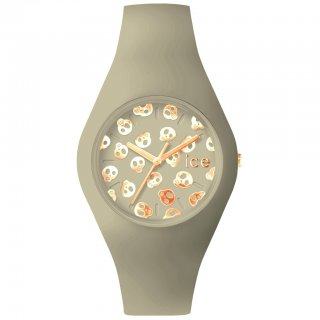 ICE WATCH ICE SKULL LICHEN UNISEX ICE.SK.LIC.U.S.15