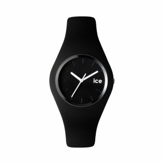 ICE.BK.U.S.15 Hodinky ICE WATCH ICE OLA BLACK UNISEX