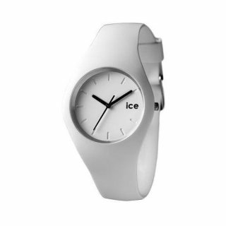 ICE.WE.S.S.14 ICE WATCH ICE OLA WHITE SMALL