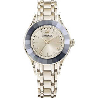 watch only time woman swarovski alegria 5368924