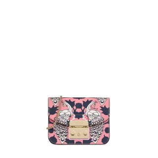 920325TONIORCHIDEA FURLA KABELKA METROPLIS MINI CROSSBODY 295 eur