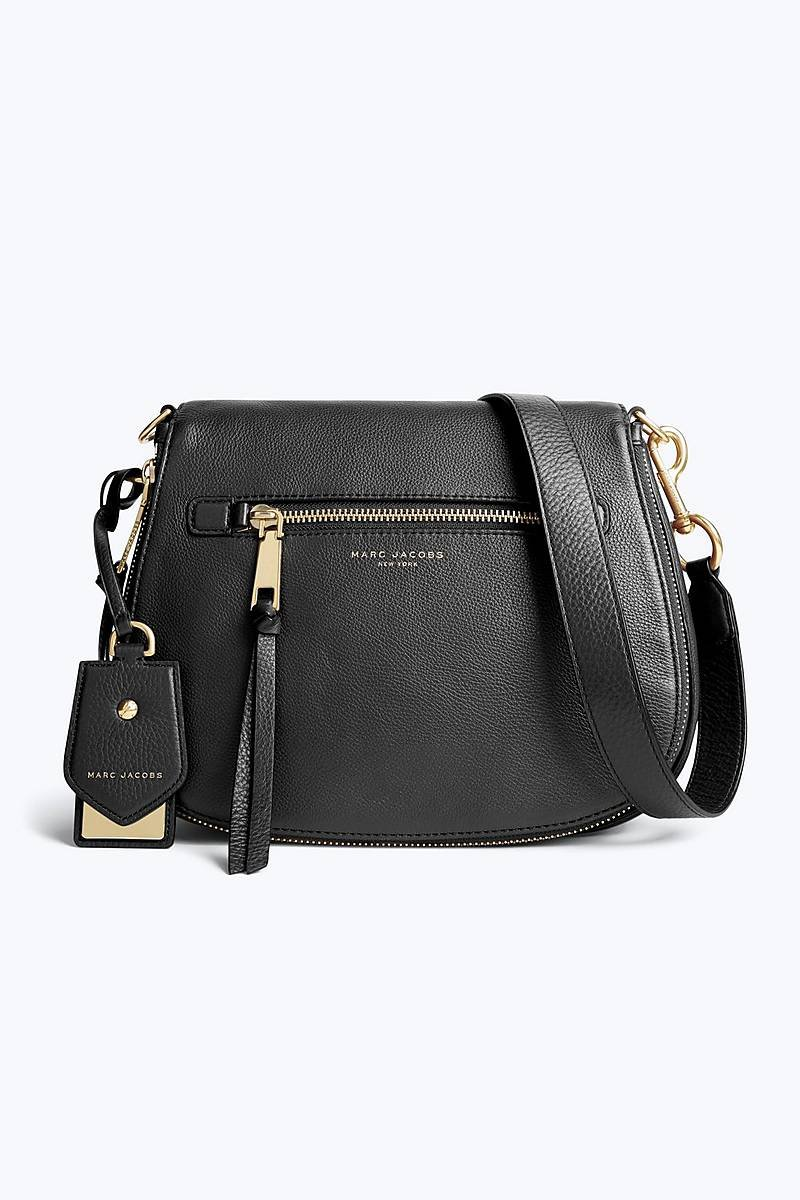 Crossbody kabelka MARC JACOBS RECRUIT NOMAD