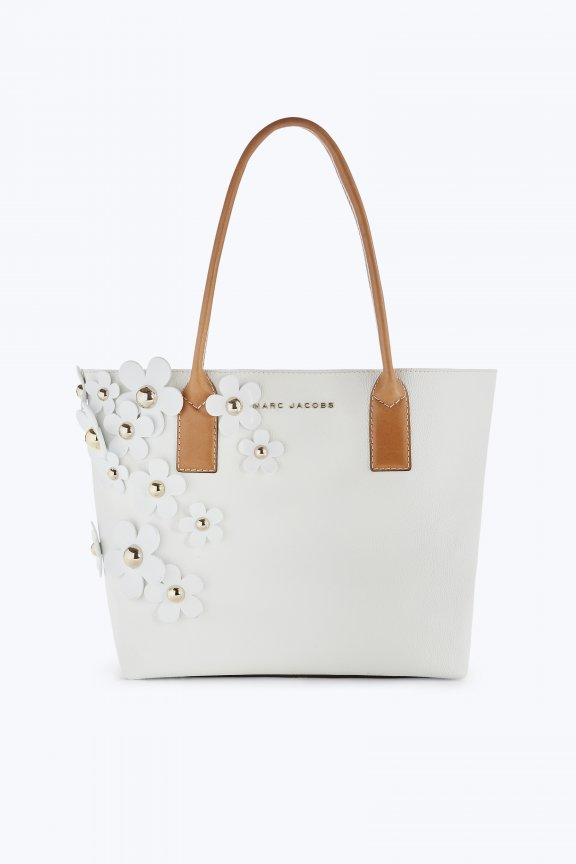 M0012391 143 MARC JACOBS THE DAISY TOTE .