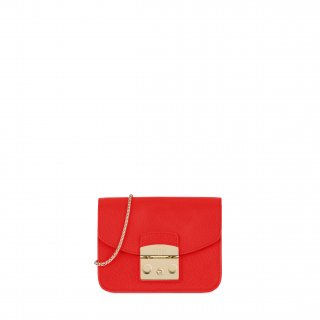 1007248 Crossbody kabelka FURLA METROPOLIS MINI CROSSBODY