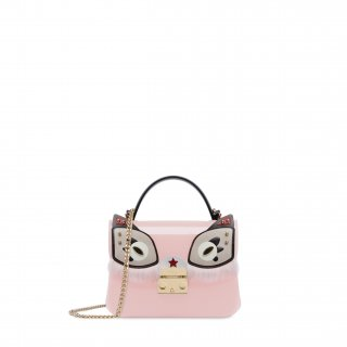 978624 Crossbody kabelka FURLA CANDY GINGER MERINGA MINI CROSSBODY
