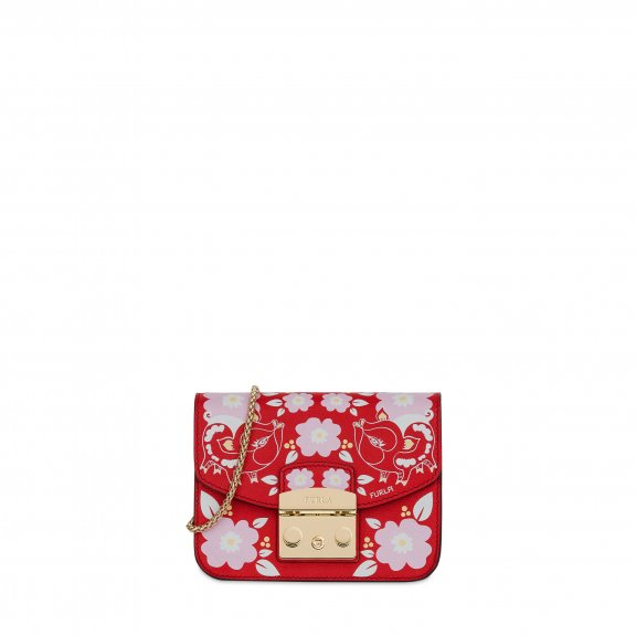 996701 Crossbody kabelka FURLA METROPOLIS MINI CROSSBODY