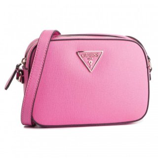 HWCP6691120 PIN Crossbody kabelka GUESS KAMRYN CROSSBODY TOP ZIP