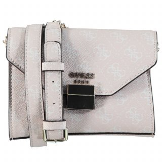 HWSG7103780 BLS Crossbody kabelka GUESS MIA MINI CROSSBODY FLAP
