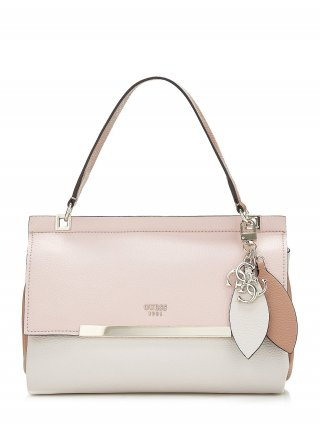 HWVG6955190 RSM GUESS LOU LOU TOP HANDLE FLAP.