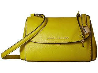 M0013610 727 Crossbody kabelka MARC JACOBS MINI BOHO GRIND