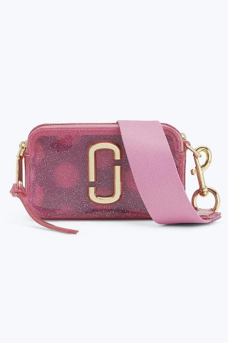 M0014833 651 Crossbody kabelka MARC JACOBS THE JELLY SNAPSHOT