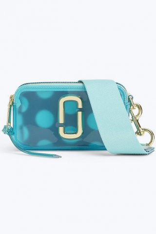 M0014834 446 Crossbody kabelka MARC JACOBS THE JELLY SNAPSHOT