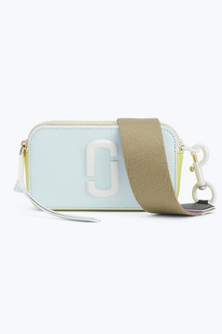 M0014889 498 Crossbody kabelka MARC JACOBS SNAPSHOT CERAMIC