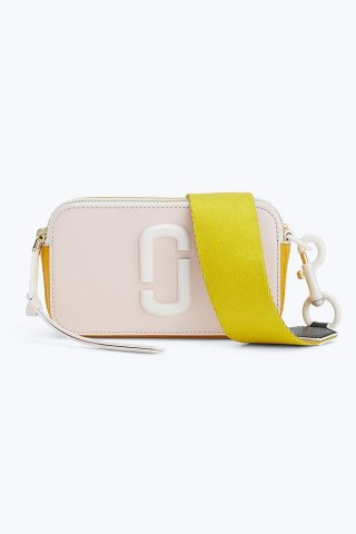 M0014889 698 Crossbody kabelka MARC JACOBS SNAPSHOT CERAMIC