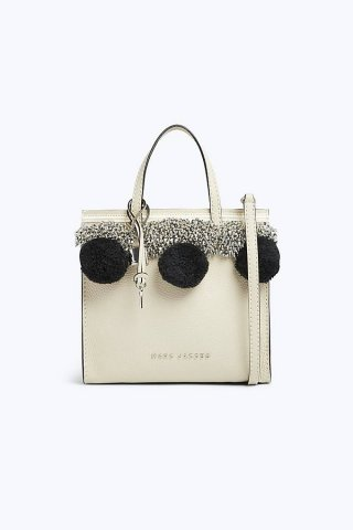 M0013368 109 Kabelka do ruky MARC JACOBS MINI GRIND