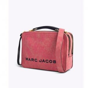 M0014259 987 Kabelka do ruky MARC JACOBS THE BOX