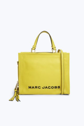 M0014496 757 Kabelka do ruky MARC JACOBS THE BOX SHOPPER 29 2