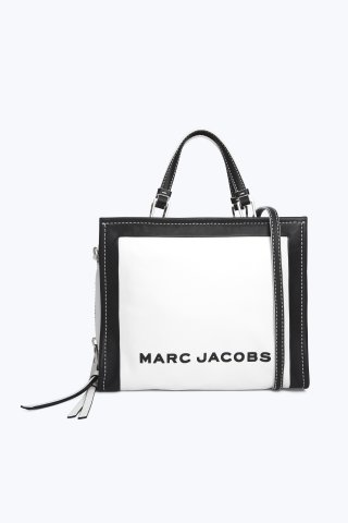 M0014537 164 MARC JACOBS KABELKA DO RUKY THE BOX SHOPPER 2