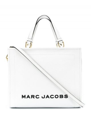 M0014877 128 Kabelka do ruky MARC JACOBS THE BOX SHOPPER 29