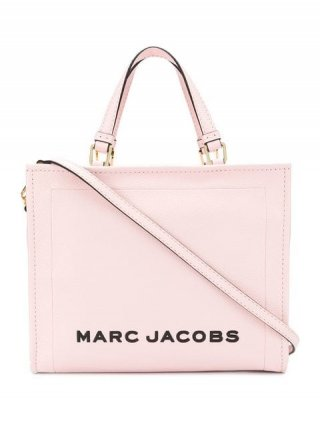 M0014877 654 Kabelka do ruky MARC JACOBS THE BOX SHOPPER 29