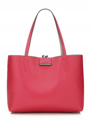 HWMM6422150 PBF GUESS BOBBI INSIDE OUT TOTE
