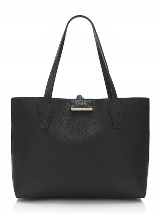 HWVG6422150 BML GUESS BOBBI INSIDE OUT TOTE