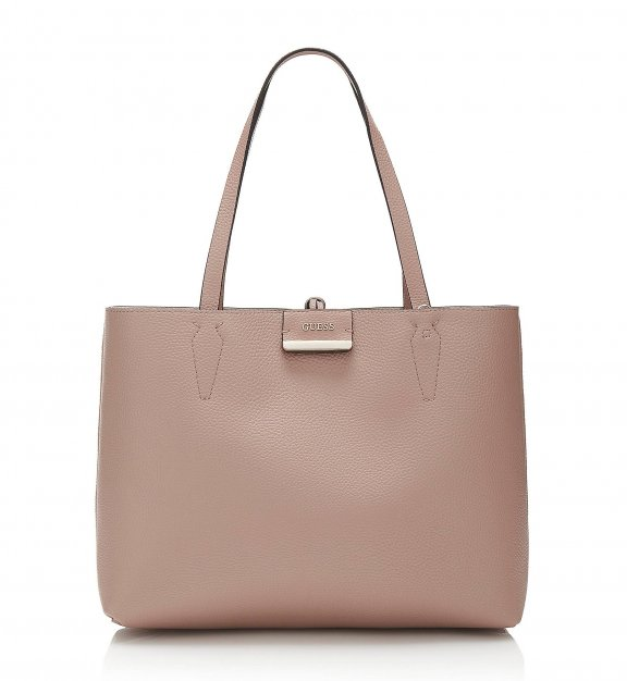 HWVG6422150 SNM GUESS BOBBI INSIDE OUT TOTE .