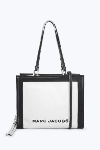 M0014536 164 Kabelka na rameno MARC JACOBS THE BOX SHOPPER 33