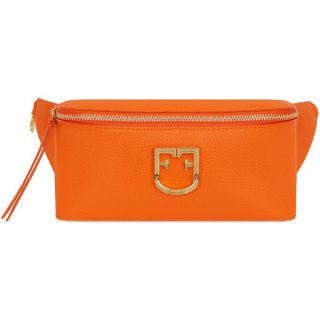 1007598MANDARINO advinka FURLA ISOLA S BELT BAG