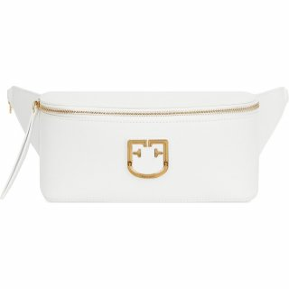 1007602CHALK advinka FURLA ISOLA S BELT BAG