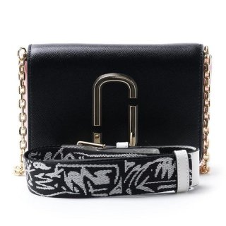 M0014102 978 advinka MARC JACOBS HIP SHOT