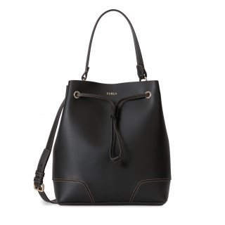 864341ONYX FURLA STACY M DRAWSTRING M1