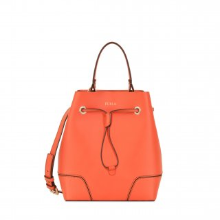 942383MANGO FURLA STACY S DRAWSTRING