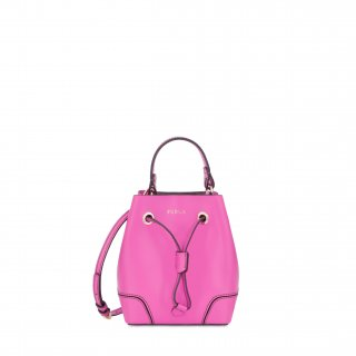 942387FUCSIA FURLA STACY MINI