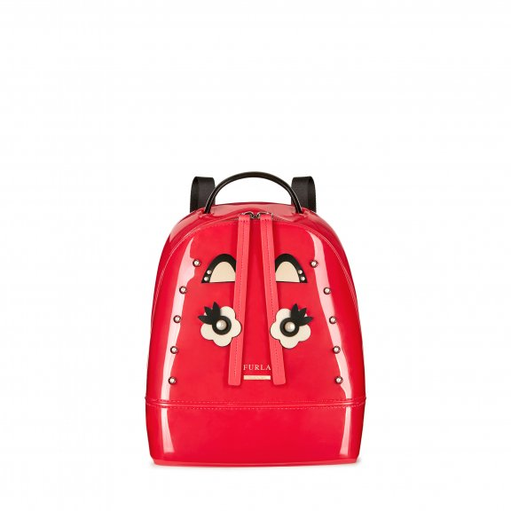 Ruksak FURLA CANDY CUPIDO S BACKPACK