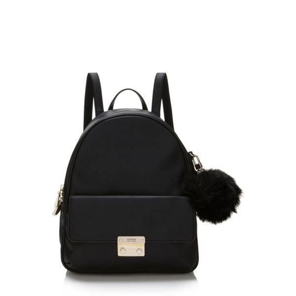 Ruksak GUESS VARSITY POP BACKPACK