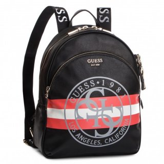 HWAB7303330 BML Ruksak GUESS DETAIL LARGE BACKPACK