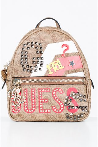 HWSS7184320 Ruksak GUESS URBAN CHIC BACKPACK