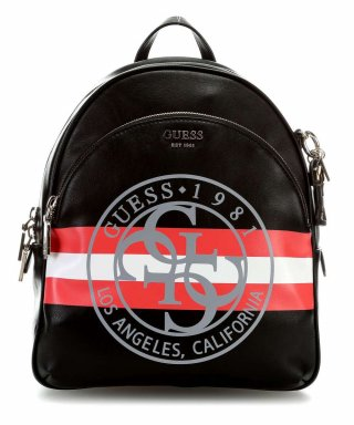 Ruksak GUESS DETAIL BACKPACK