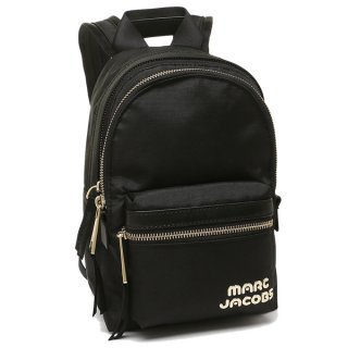 M0014032 001 Ruksak MARC JACOBS MINI BACKPACK TREK PACK