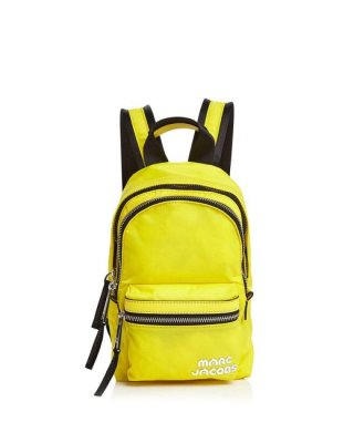 M0014032731 MARC JACOBS MINI BACKPACK TRECK PACK