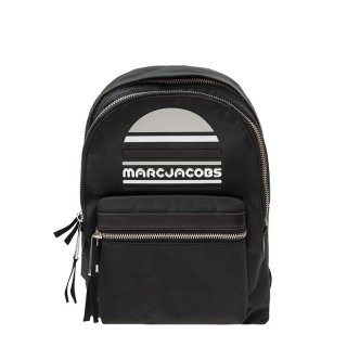 M0014035 001 Ruksak MARC JACOBS MEDIUM BACKPACK TREK PACK EXAGERATED SPORT LOGO